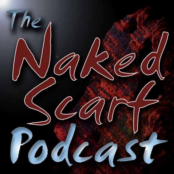 The Naked Scarf